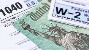 Su cheque de estímulo fiscal ya está en camino