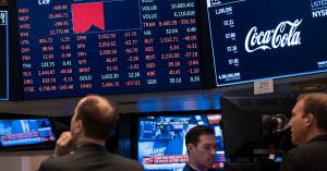 S&P 500 sube su valor después de una racha de pérdidas de cinco días