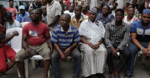 Tensiones y enfrentamientos postelectorales en Nigeria