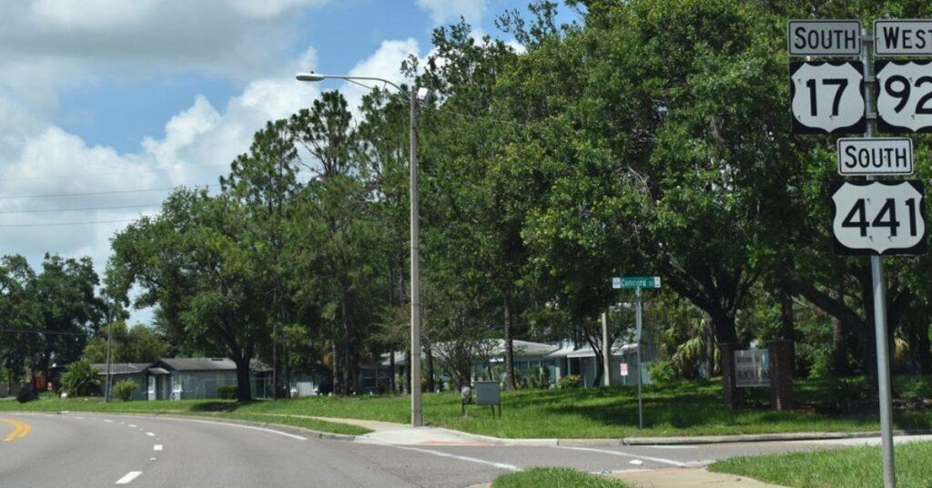 Policía de Orlando implementa Programa de Alta Visibilidad en carreteras