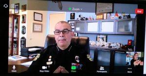 Orlando lanza programa piloto para ayudar en casos de salud mental