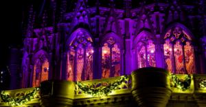 Los 50 años de Walt Disney World