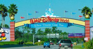 Disney actualiza su política sanitaria en zonas de consumo