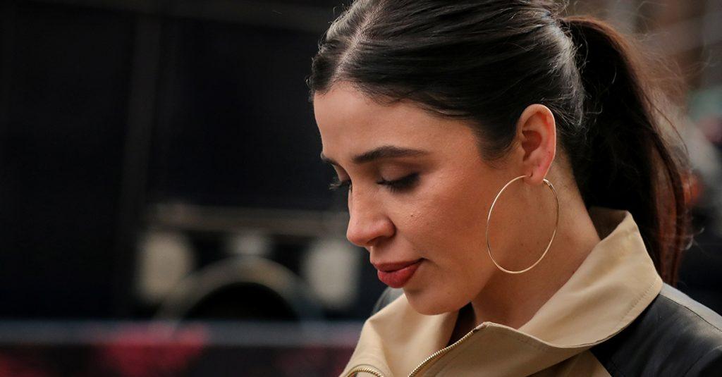 Arrestan a la esposa del 'Chapo' Guzmán