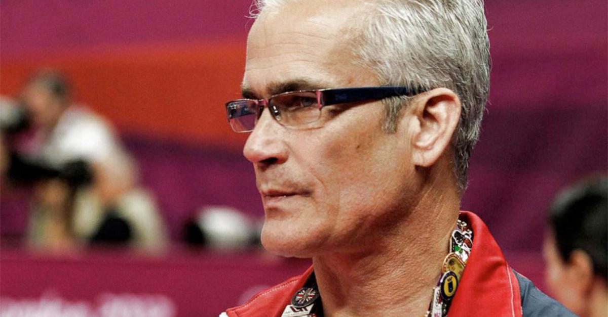 John Geddert se suicida debido a sus acusaciones