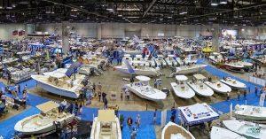 Orlando Boat Show regresa al Centro de Convenciones del Condado de Orange