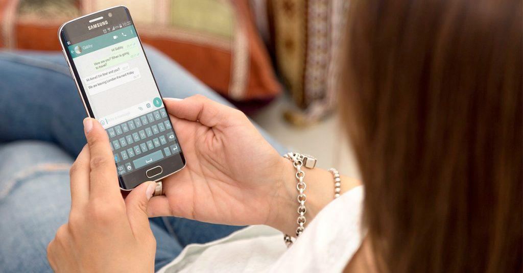 WhatsApp e Instagram vinculan sus mensajes