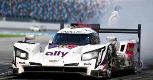 Advance Auto Parts presenta 12 horas de Sebring