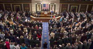 Cámara Baja votará el plan de estímulo