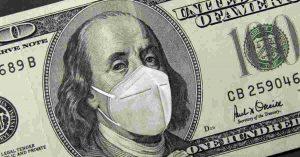 Dólar llega a los 3,700 pesos colombianos este año