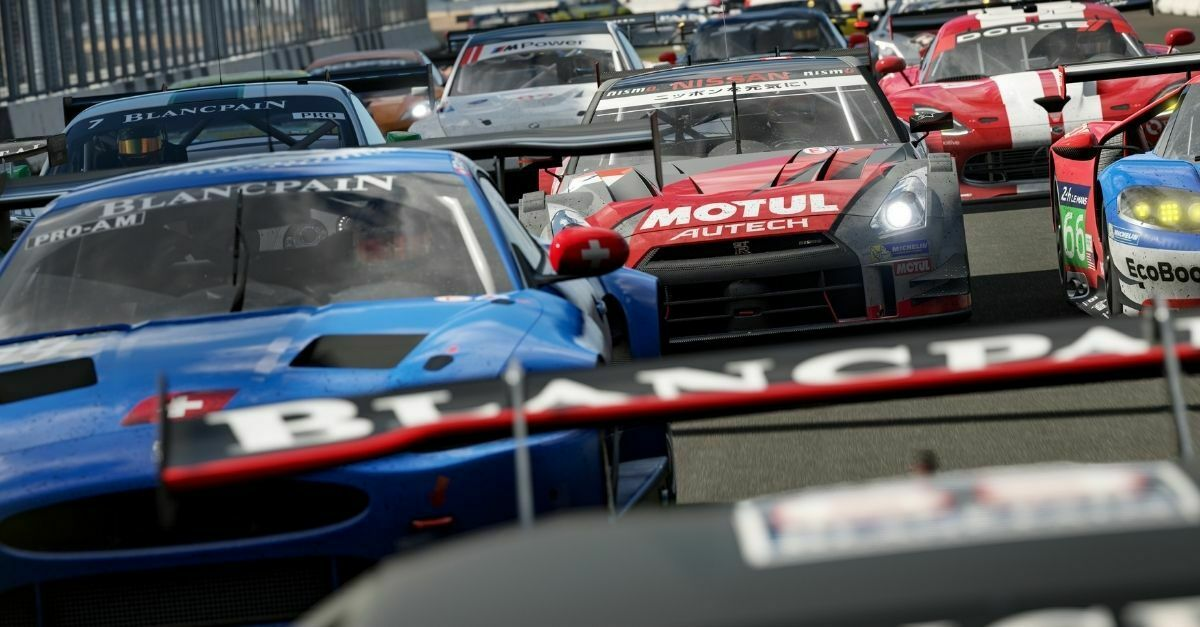 Motorsports y su torneo digital