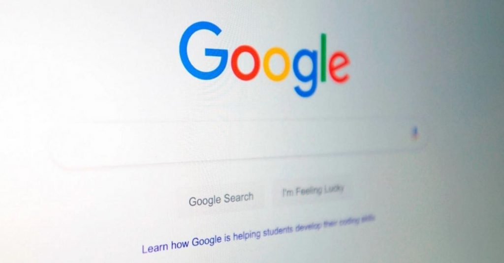 Google es demandado por cuatro Estados de USA