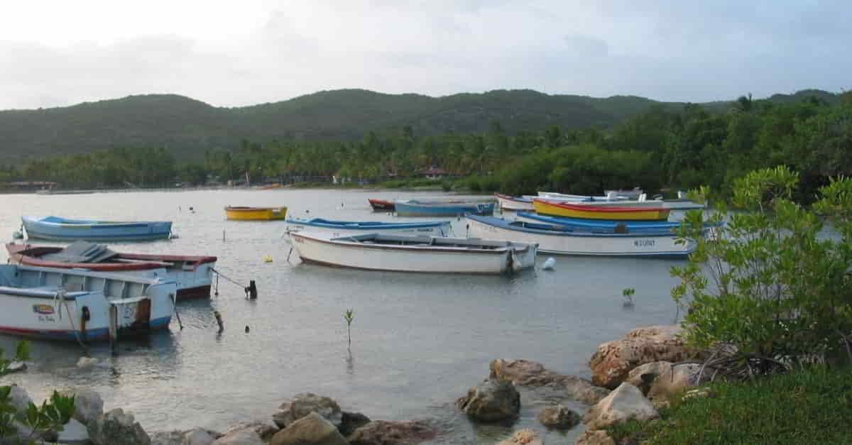 Guánica está lista para esta Semana Santa