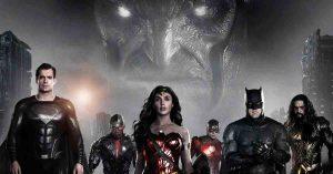 Liga de la justicia, corto de Zack Snyder, se estrena en estas plataformas