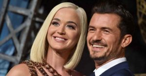 Orlando Bloom habla sobre su vida sexual con Katy Perry