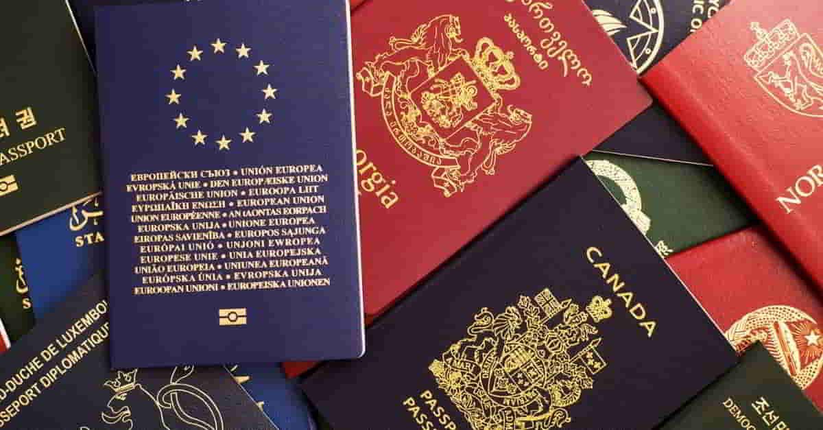 El pasaporte de vacunación llegará en verano