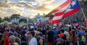 El día de Puerto Rico en Tallahassee, ahora virtual
