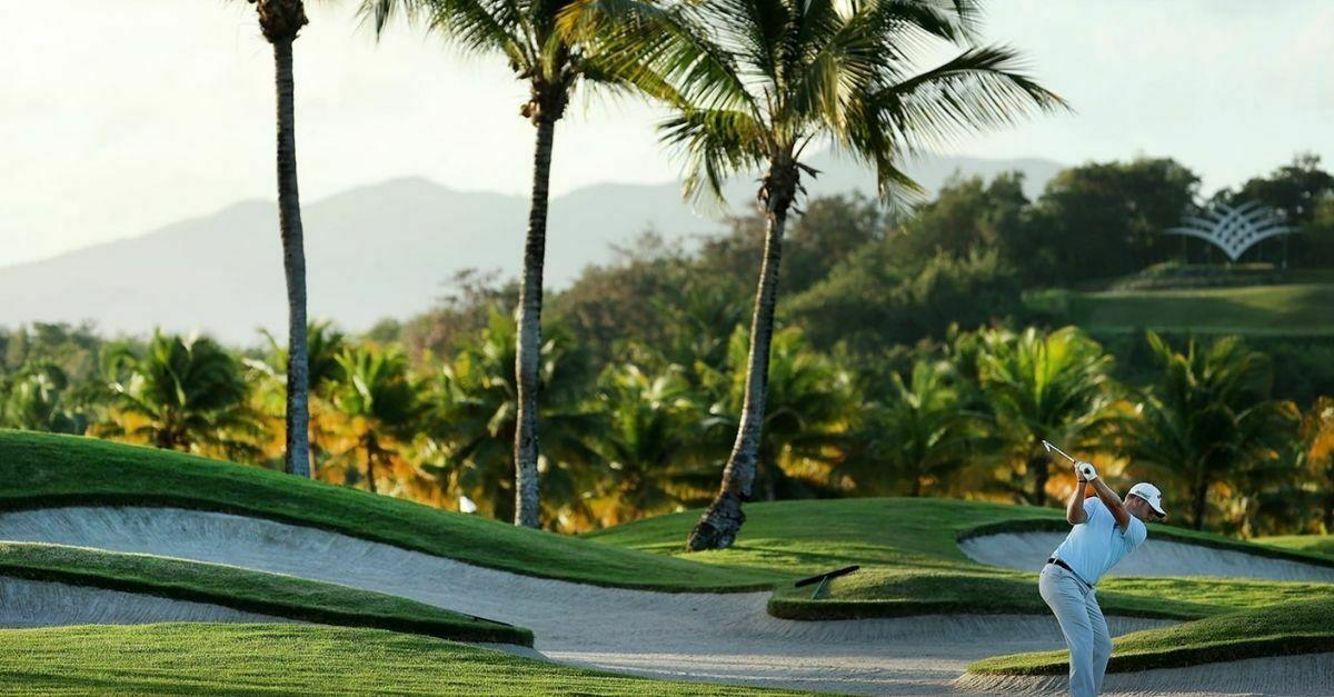 Premios en el Puerto Rico Open