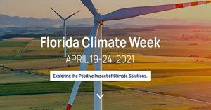 Florida Climate Week