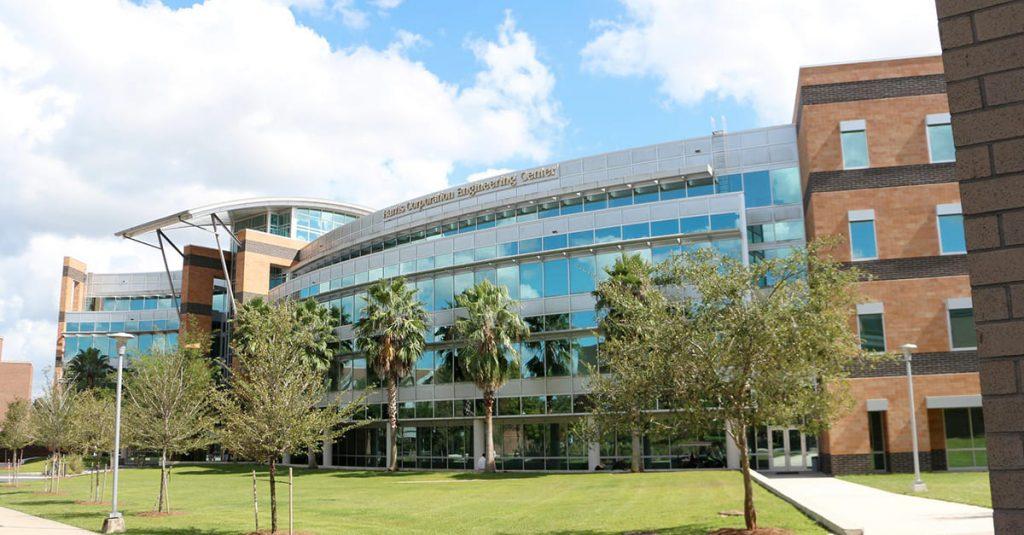 universidad central de florida