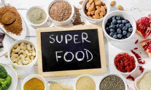 Superalimentos, tus aliados para bajar de peso y sentirte mejor