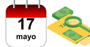 Beneficios de entregar impuestos antes del 17 de mayo