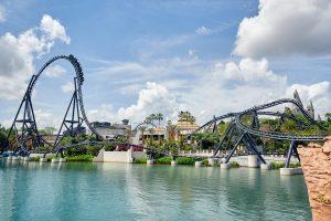 Jurassic World Velocicoaster abre el 10 de junio en Universal Orlando