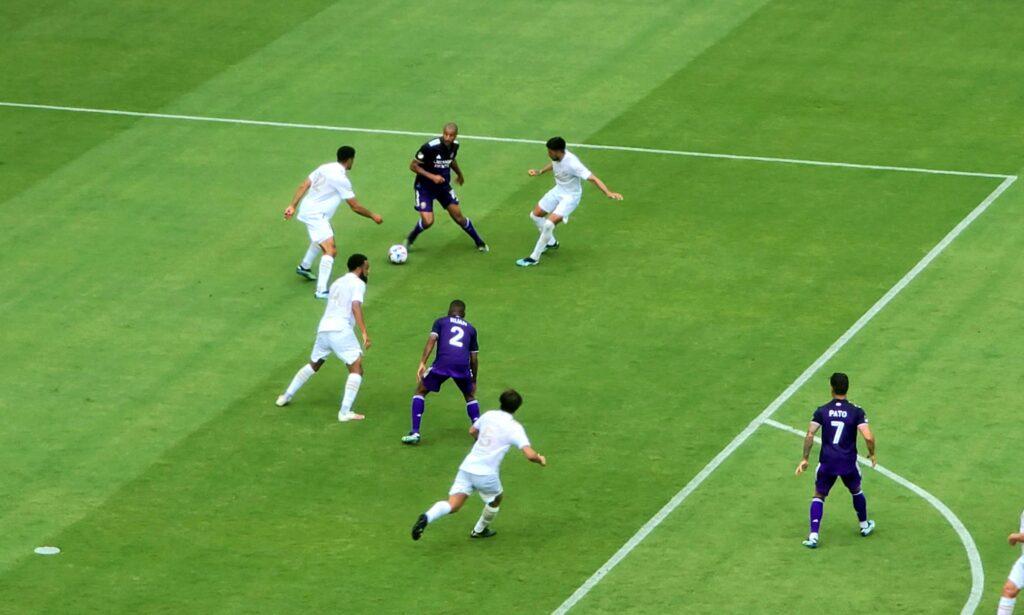 Orlando City Soccer abre temporada contra Atlanta United empatados a cero goles