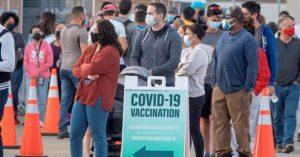 Hoy aplicarán la vacuna COVID-19 a la comunidad hispana de Kissimmee