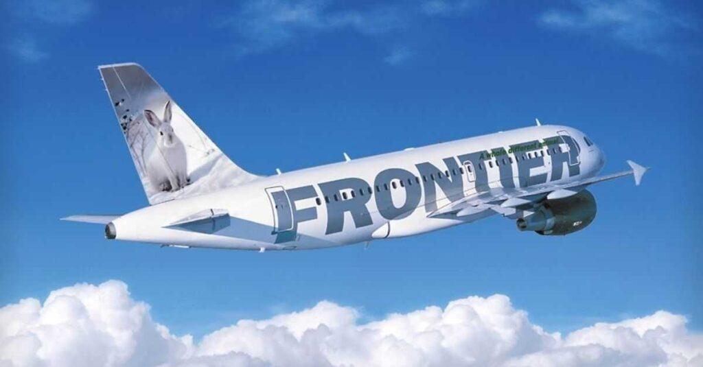 Aerolínea Frontier abre cuatro nuevas rutas para viajes económicos