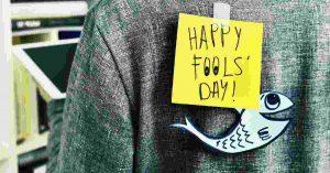 Así se celebra el April Fools' Day en Estados Unidos