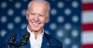El mensaje del presidente Biden se dará hoy