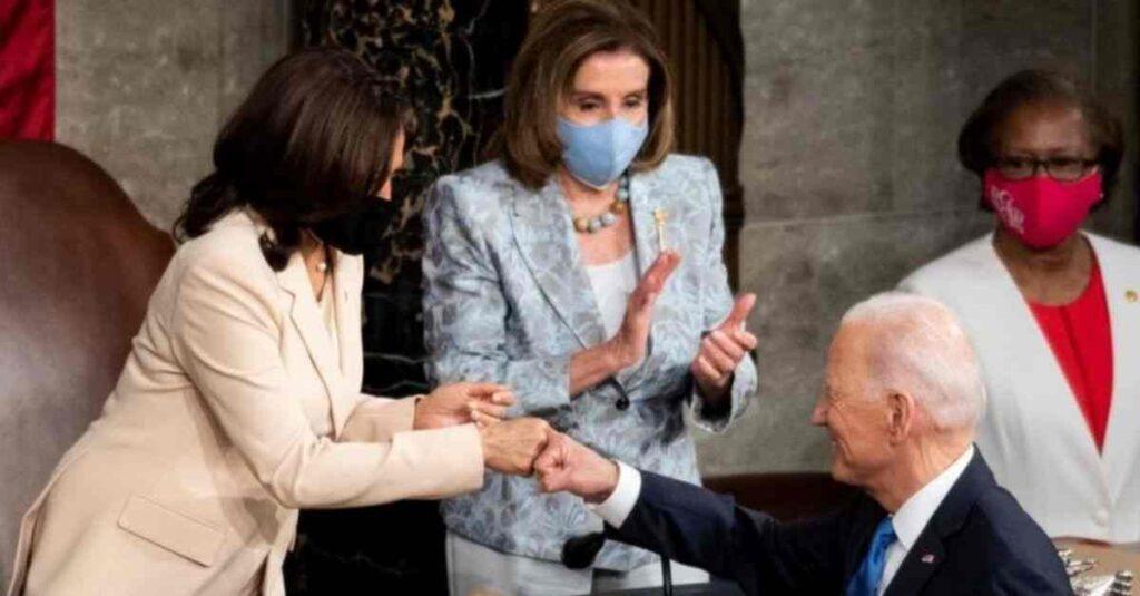 Biden impacta con propuestas para reivindicar a EEUU, ante el Congreso