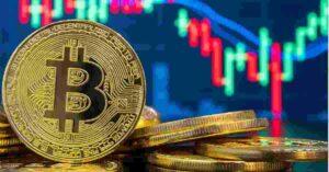 Bitcoin pierde 4.67% tras prohibición en Turquía