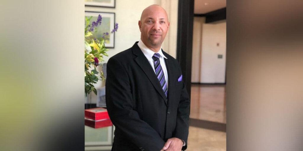 Nuevo Director Ejecutivo del Distrito Gateway Orlando