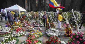Actividades culturales en Colombia, hoy se cumple un mes desde el paro nacional