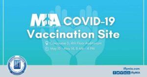 Aeropuerto de Miami vacunará a empleados y pasajeros