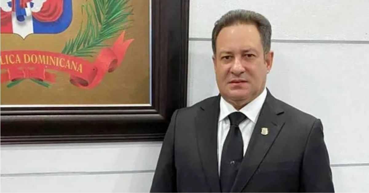Arrestan a diputado dominicano por distribución de drogas en Miami