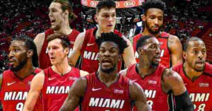 Aumenta expectativa del Heat de Miami contra los Bucks