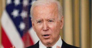 Biden apoya la legítima defensa de Israel