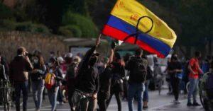 Colombia: momento de crisis y violencia