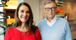Bill y Melinda Gates ponen fin a su matrimonio, después de 27 años de casados. El magnate, lo anunció en su cuenta de Twitter.