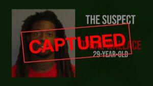 Hombre que disparó a policía en Daytona Beach es capturado