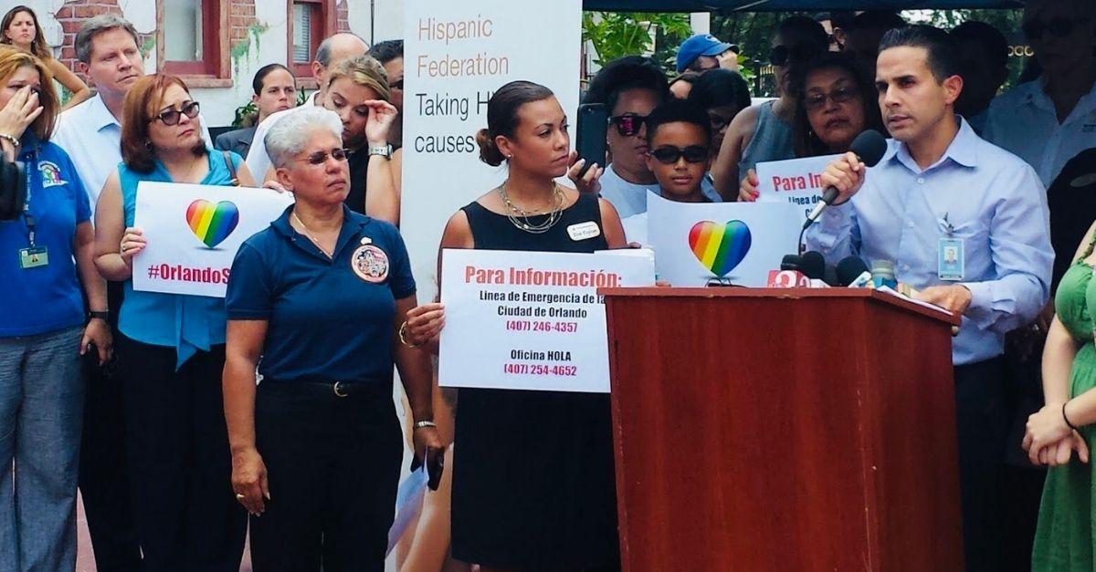 El día en que Orlando amaneció de luto por la tragedia en Pulse