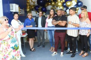 Inauguran Sierra Construction and Design compañía que trabaja con sentido social