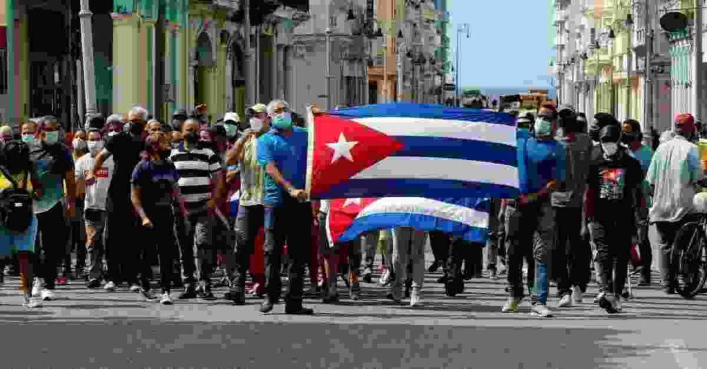 'El tema de Cuba es prioridad' asegura la Casa Blanca