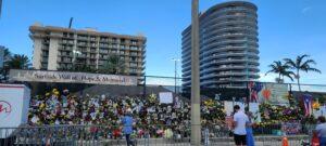 Demolerán condominio de Surfside el domingo por la mañana