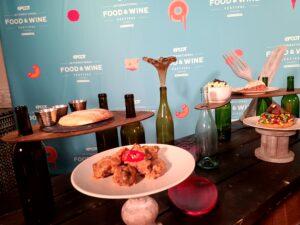 Epcot International Food & Wine Festival 2021 durará más tiempo