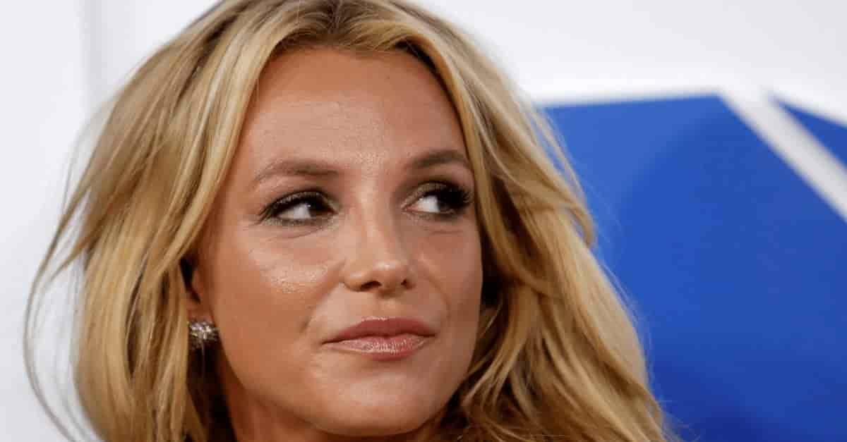 ¡Britney Spears pierde contra su padre!