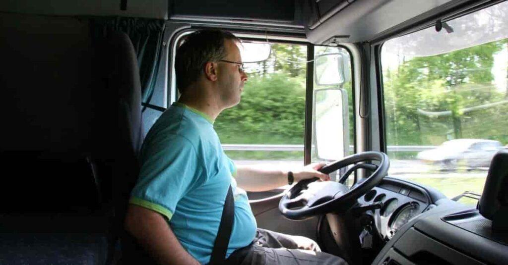 Si se pierde contra con los camioneros, los consumidores lo pagarán